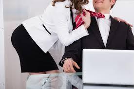 de sexe dans un bureau 8 bonnes raisons de coucher avec