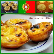 cuisine du portugal le pastel de nata une pâtisserie typique du portugal chambre d