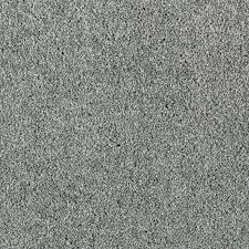Gray Carpet by Shop Mohawk Cornerstone Collection Fedora Grey Textured Indoor