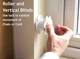 Safety Blind Cord Lock Away Window Blind Cord Safety Blind Cord Winder Ebay