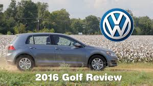 2016 volkswagen golf tsi manual review youtube