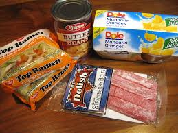 dessert baskets chopped challenge at home great food it s really not that