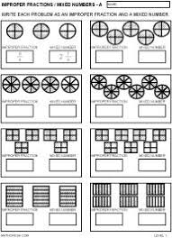 mixed numbers worksheet free worksheets library download and