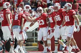 Wisconsin Defense Travel System images Wisconsin badgers spring football preview running backs jpg