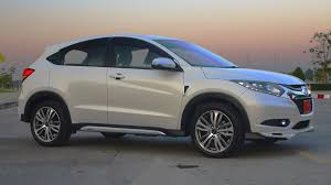 new lexus suv malaysia price 2015 honda hr v our first driving impressions motor trader car