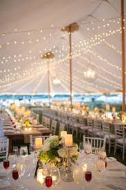 wedding tent lighting 11 fancy tented wedding decoration ideas to stun your guests