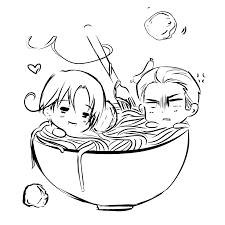 hetalia coloring pages downloads coloring 10806