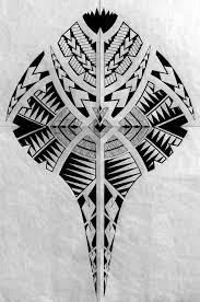 Polynesian Art Designs Polynesian Tattoo Design Commission By Cameron Rutten On Deviantart