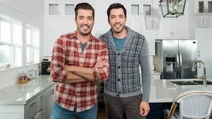 hgtv property brothers property brothers ink new deal to stay put at hgtv exclusive