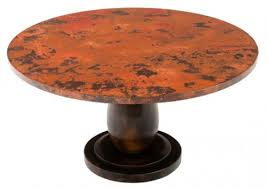 Copper Dining Room Tables by Dining Tables Rustic Dining Tables Barnwood Dining Tables