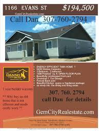gem city real estate homes for sale 1166 evans st energy efficient 194 500 sold