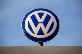 german volkswagen logo volkswagen exec arrested by fbi on fraud charges report fortune