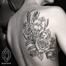 download rose tattoo back danielhuscroft com