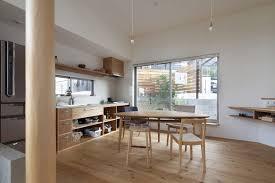 kitchen cabinet design japan modern small japanese kitchen with wooden kitchen cabinet