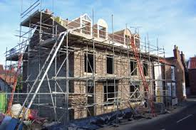 building new house housing associations are at the heart of labour s social housing