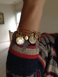 november birthstone alex and ani alex and ani bangles valley of the shoes