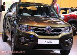 renault climber colours bigger kwid 1 0l with amt unveiled launch later