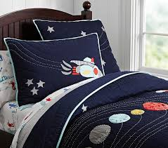 eric space quilt pottery barn kids