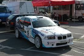 bmw rally car file bmw compact m3 jpg wikimedia commons