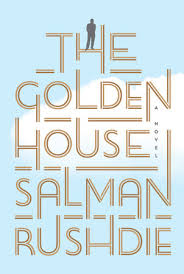 podcast 184 salman rushdie the golden house the new york