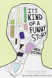 amazon com it u0027s kind of a funny story 9780786851973 ned