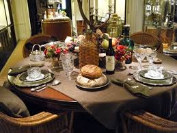 thanksgiving table cover dining room modern thanksgiving dinner table settings and