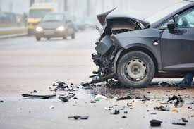 who is at fault in left turn car accident in texas