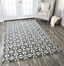 Wool Area Rugs Birch Orla Handwoven Wool Area Rug Reviews Birch