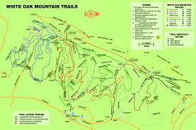 Mountain Map Maps And Directions Southern Adventist University
