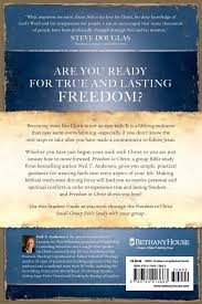 freedom in christ student guide a life changing discipleship