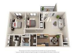 floor plans bicycle club apartments