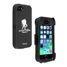 Otterbox Defender Series Rugged Protection Otterbox Defender Series For Apple Iphone Se 5 5s Tech Rabbit