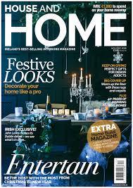 house and home magazine fergus flanagan architects