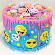 birthday cakes les amis bake shoppe