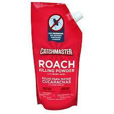 buric acid catchmaster roach killing powder w boric acid animal safety neogen
