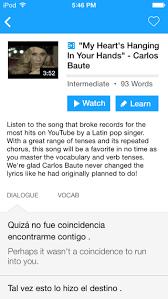 best part lyrics spanish 19 bilingual songs that bring the world closer fluentu language