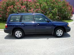 subaru forester off road lifted 2001 subaru forester off road news reviews msrp ratings with