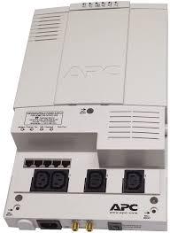 Home Ups by Apc Bh500inet Apc Back Ups 300 W 500 Va 230 V 4 Outputs If
