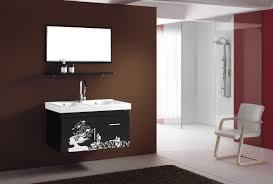 Pvc Vanity Pvc Bathroom Vanity Fm Pf009w White Pvc Bathroom Vanity Colored