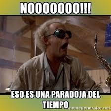Doc Brown Meme - doc brown meme generator mne vse pohuj