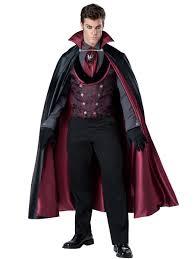 midnight count deluxe men vampire costume 179 99 the