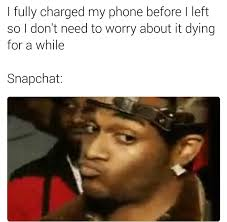 Don T Think So But - i fully charge my phone before i left so i don t need to worry about