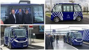 bureau des autos sion navya about autonomous vehicles navya
