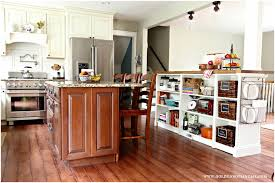 kitchen island storage table shelf design outstanding butcher block shelf home storage shelf