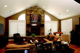 custom interior window shutters over 20 years experience plantation shutters living room 1