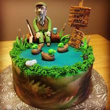 Duck Dynasty Home Decor Duck Dynasty Birthday Cake Cakecentral Com