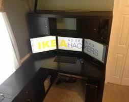 Diy Corner Desk Ideas Desk Awesome Computer Desk Homemade Idea Including Ideas About