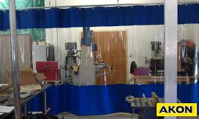 garage divider curtains akon curtain and dividers garage partition
