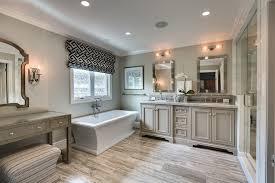 Above Mirror Vanity Lighting Orange County Master Bathroom Vanities Transitional With His Hers