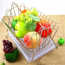 fruit baskets creative fruit baskets decorated living room fruit plate drain
